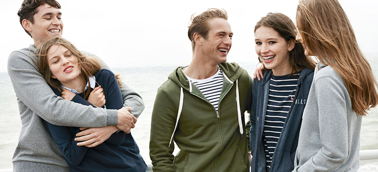 25% off in-store and online at Jack Wills