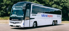 30% off at National Express - Limited time only!