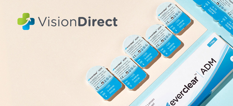 TOP VISION DIRECT COUPONS